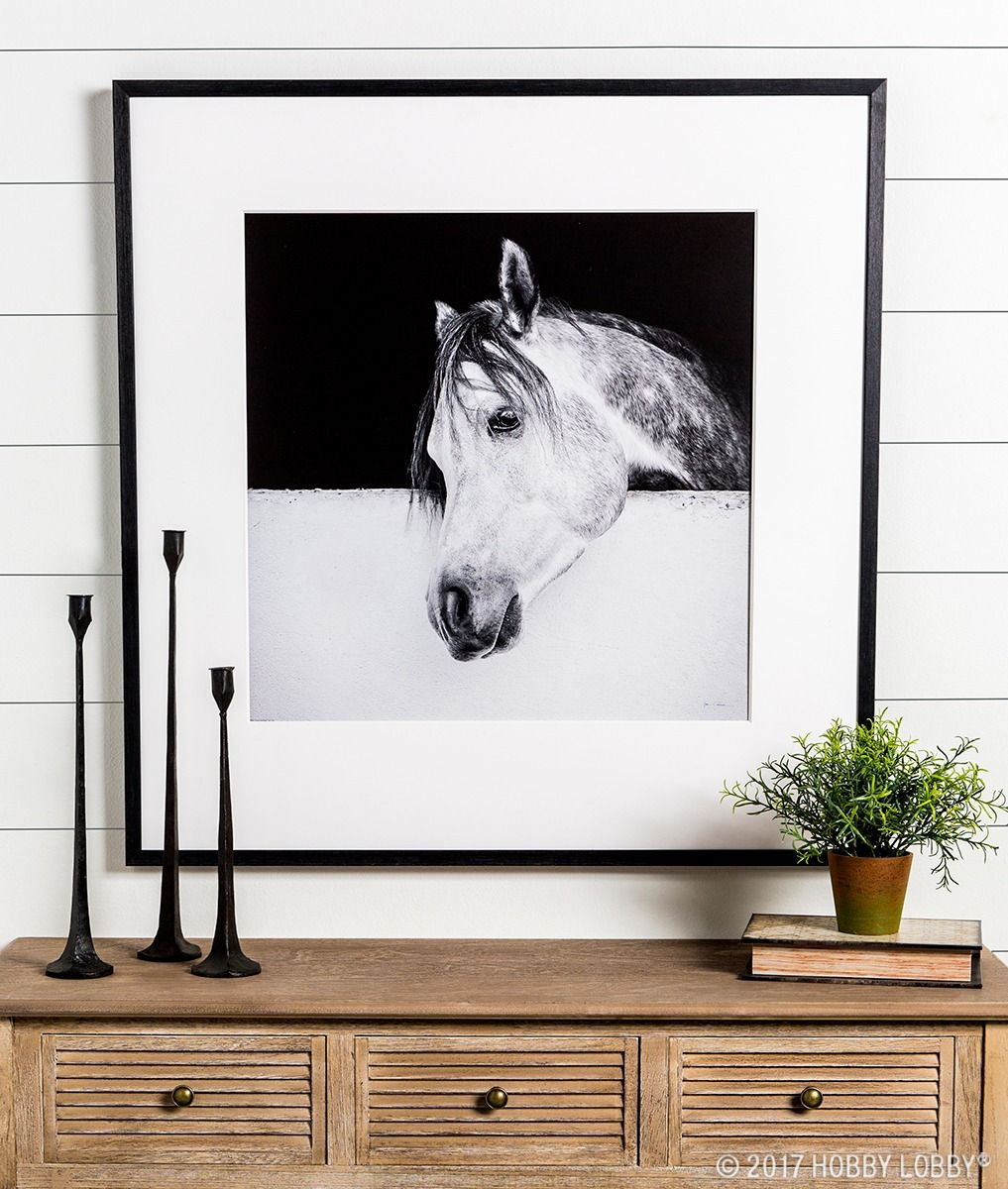 Enhance the farmhouse feel in your space with dramatic posters and ...