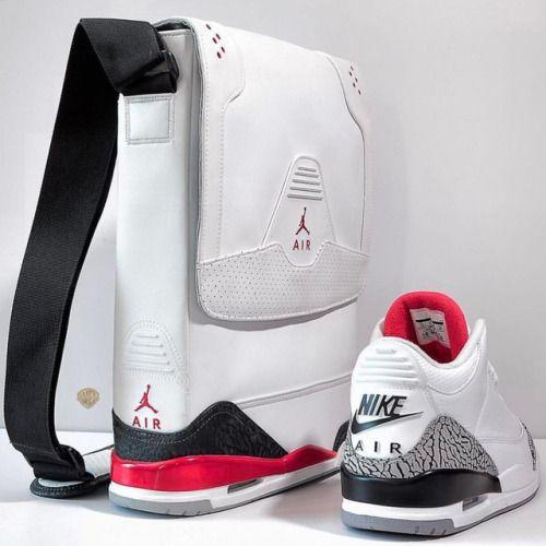 air jordan 3 backpack