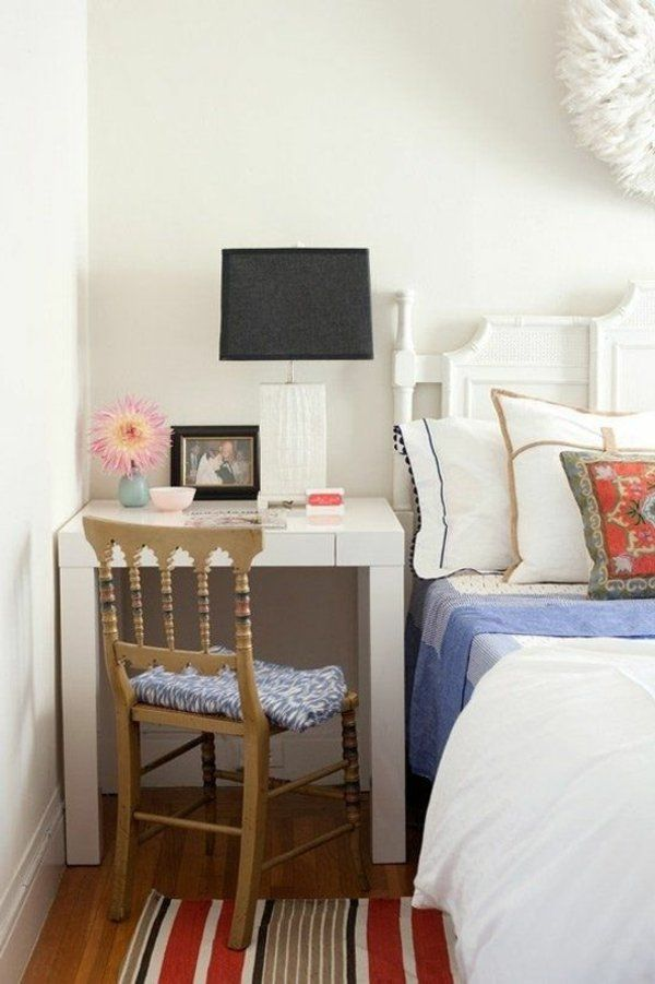 Großartige Einrichtungstipps für das kleine Schlafzimmer | Pinterest ...