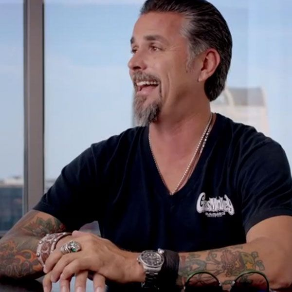 richard rawlings and aaron kaufman