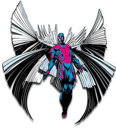 Xmen on Pinterest | Archangel, Jim Lee and X Men
