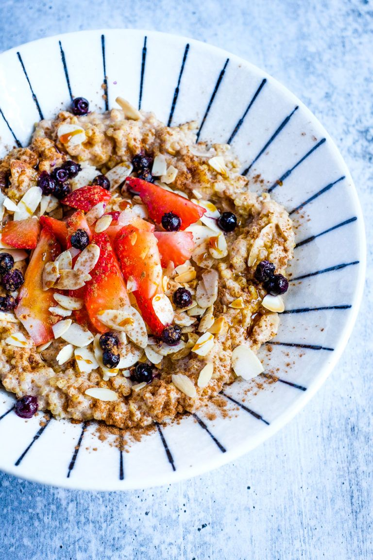 How to make millet porridge creative in my kitchen how