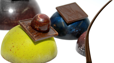 In 2008 Mercury Chocolates was created as a specialized chocolate business to allow wineries, restaurants, and fine food shops to showcase our products when matched to world class pure cacao. Mercury Chocolates produces exotic high quality chocolates for the consumer that demands the best.
