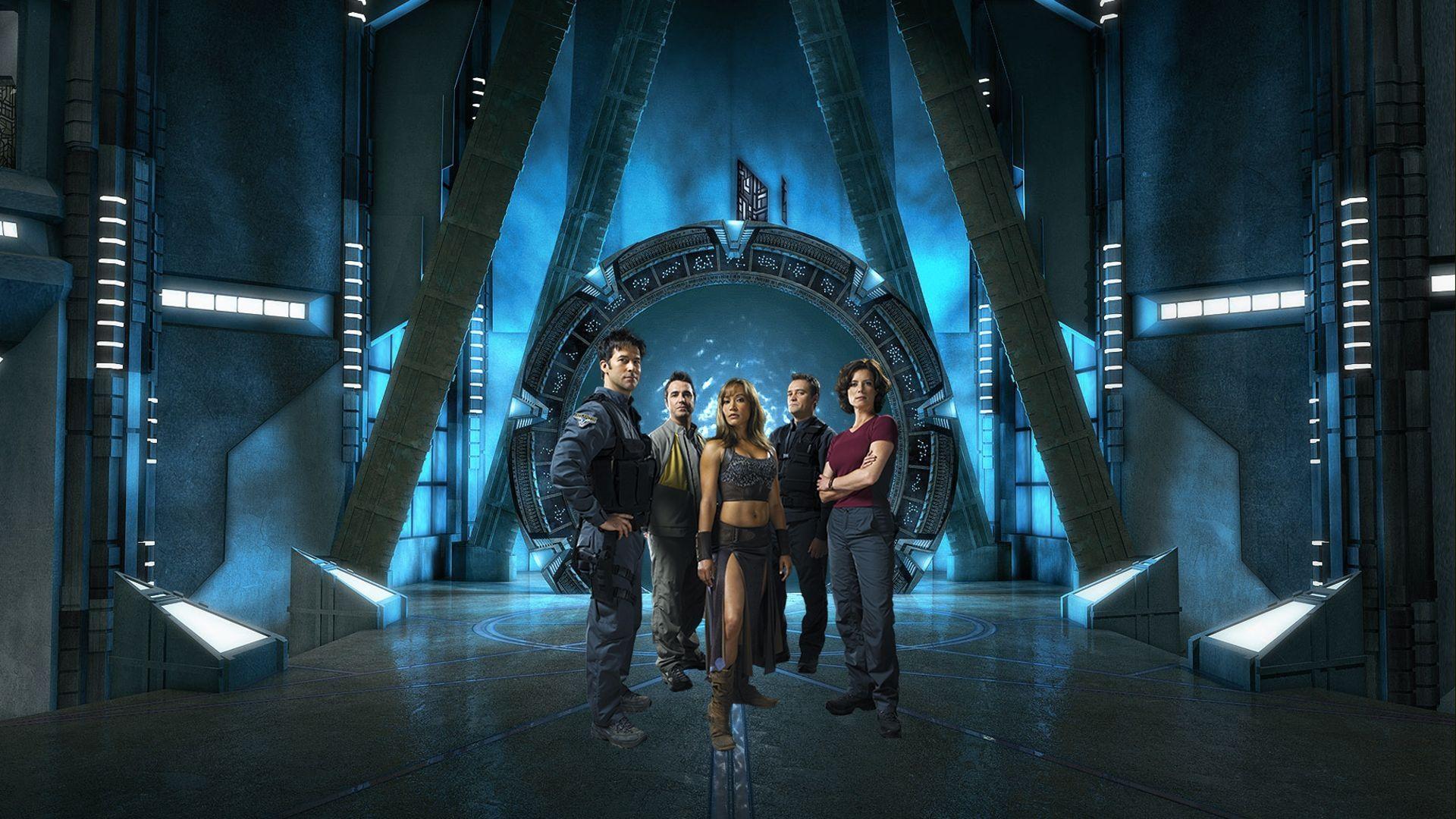 Tv Show Stargate Atlantis Wallpaper Stargate Atlantis Stargate Atlantis
