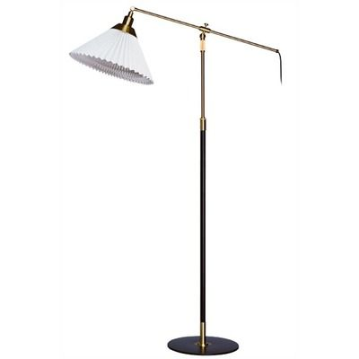 Le Klint Lk349 Swing Arm Floor Lamp Floor Lamp Scandinavian Floor Lamps Lamp