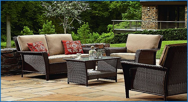 Awesome Madison Outdoor Patio Furniture Dining Sets Pieces