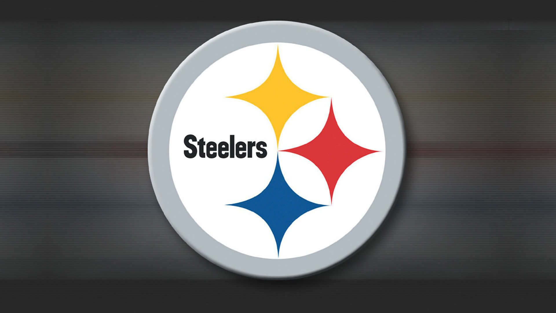 Download Pittsburgh Steelers Logo NFL Wallpaper HD | Sport Galleries ...