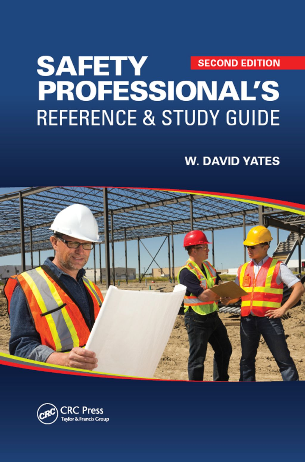 Safety Professional's Reference and Study Guide (eBook