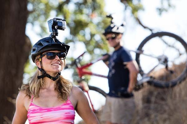 Slick Stabilizer Lets You Capture Smooth Videos with Your GoPro