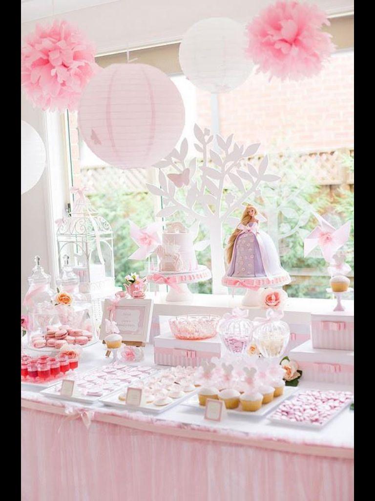Pin by Liesel de Kock on Party ideas | Pinterest | Princess theme ...