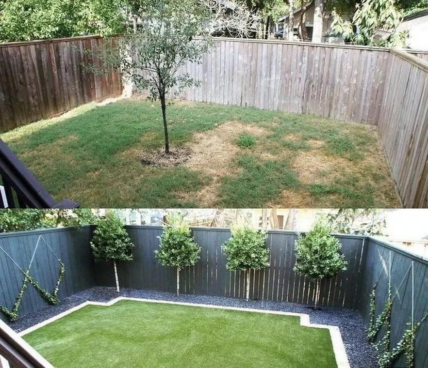 ✔67 amazing garden for backyard ideas 24 #smallfrontyardlandscapingideas