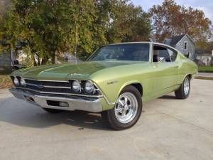 Lake Of Ozarks For Sale 1969 Chevelle Craigslist 5152507013