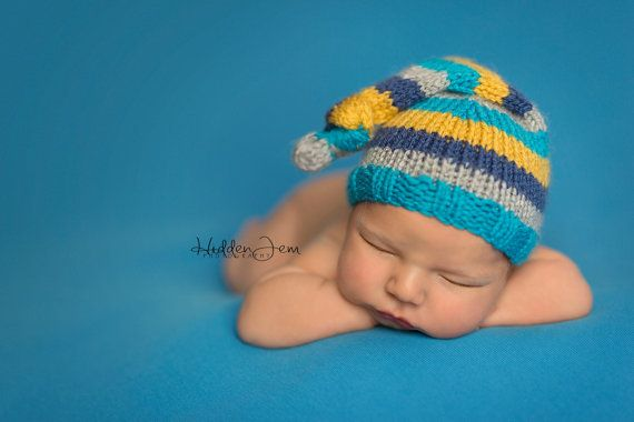 Newborn Knit Pattern Newborn Knitting Pattern Photo Prop Pattern