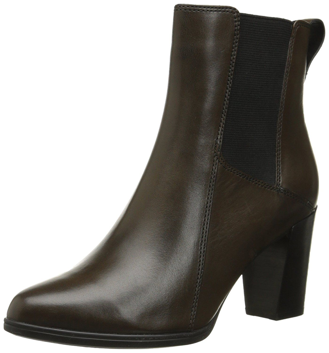 Clarks Women's Kadri Liana Chelsea Boot >>> Click on the image for  additional details