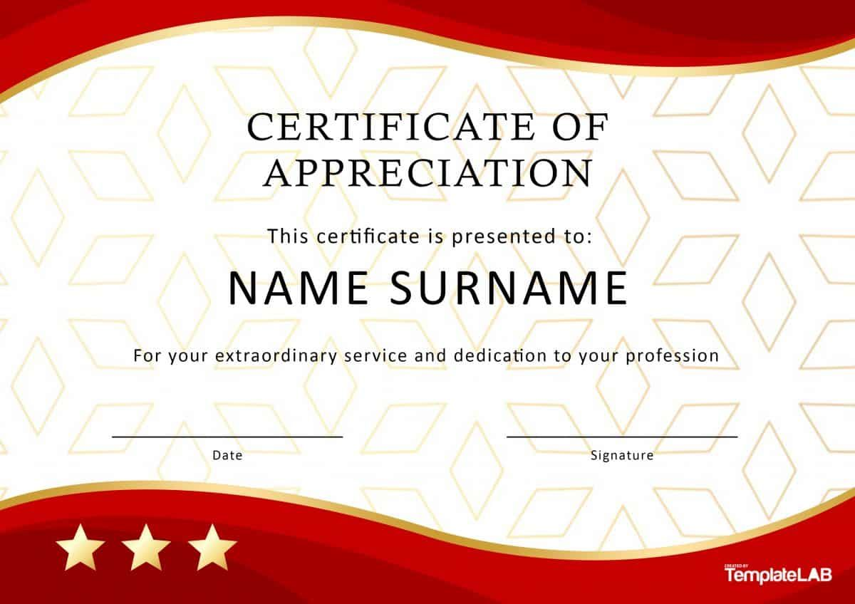 Download Certificate Of Appreciation For Employees 02 Certificate Of Appreciation Certificate Of Recognition Template Awards Certificates Template
