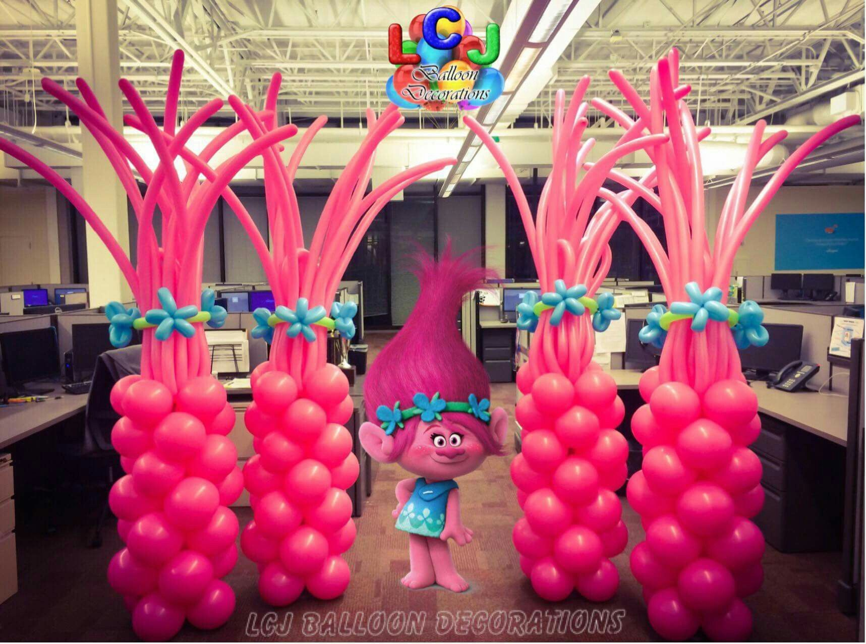 Aladdin Party Supplies Balloon Decoration Bouquet Bundle for 4th Birthday