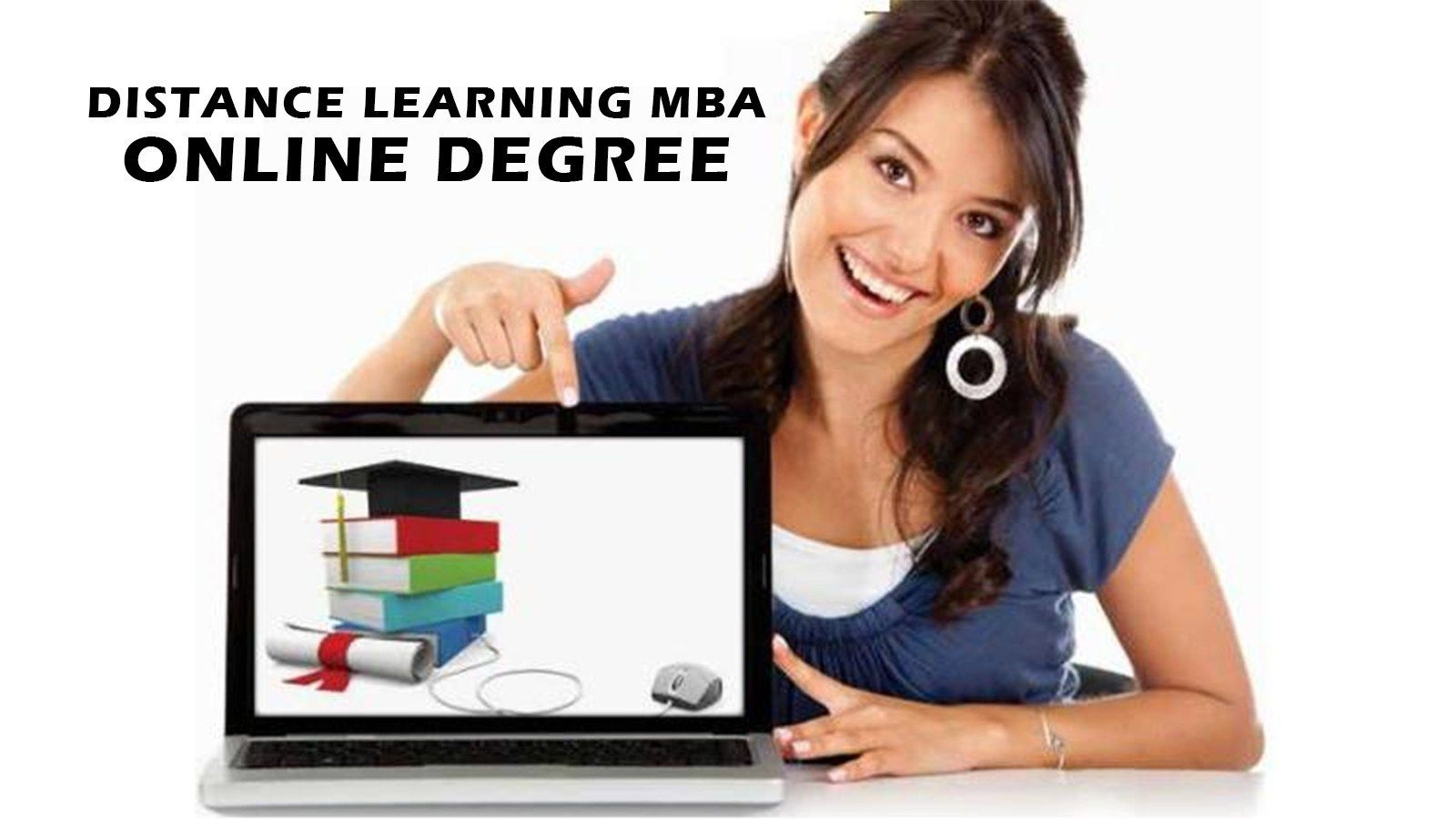 Distance Learning MBA Online Degree Distance learning