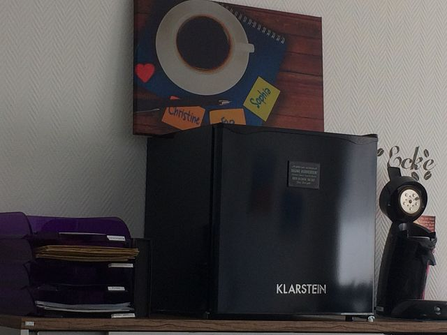 Kühlschrank Klarstein : Produkttest wir durften den klarstein ks a kühlschrank testen