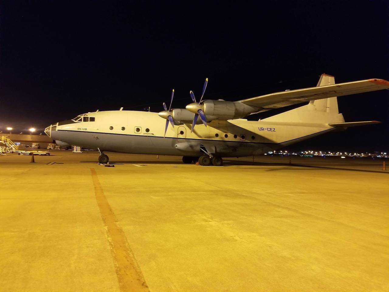 Aviation Blogs -Saw this bad boy at work yesterday. - | Aviation ...