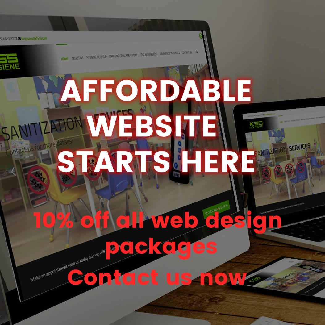 Pin On Website Design Company Malaysia