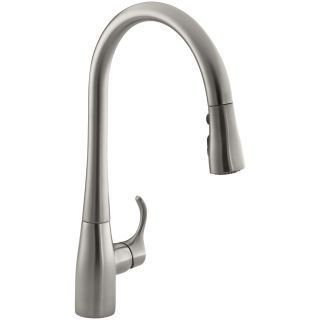 Kohler K 596 Sink Faucets Kitchen Sink Faucets Faucet