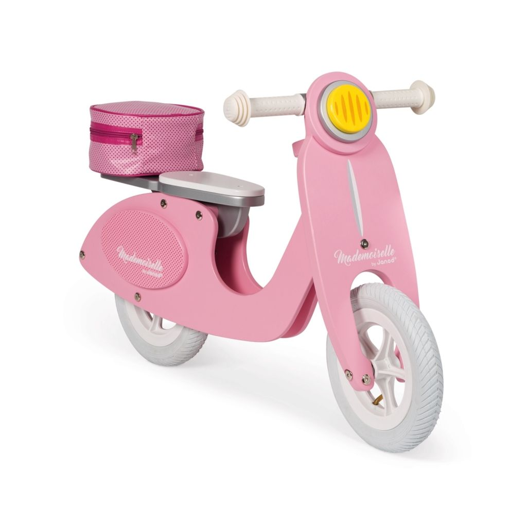 Pin By Leura On Gift Ideas Wooden Balance Bike Baby Bike