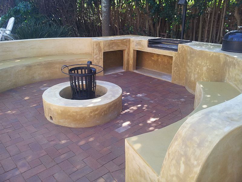 Fire Pits and Entertainment Areas   Fire pit, Entertaining ...