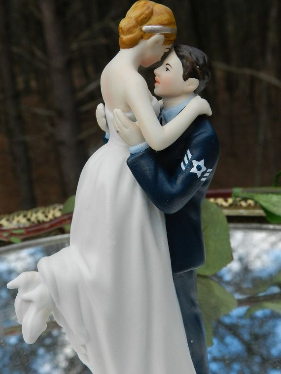 us navy wedding cake toppers air airman wedding cake topper by 21518