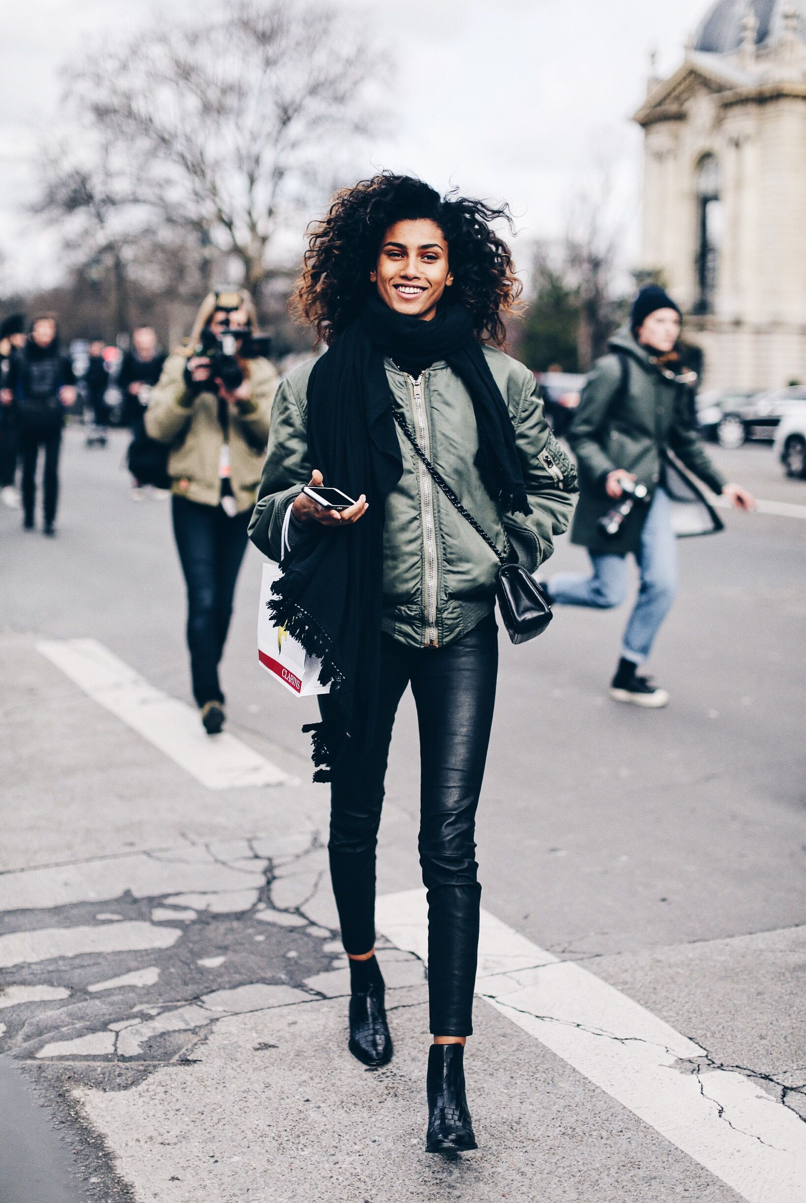 style tips on how to wear a bomber jacket - bomber jacket outfits