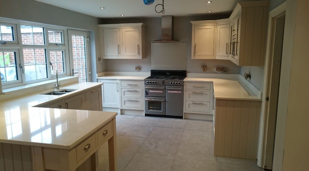 Best Farrow And Ball Skimming Stone Bespoke Kitchen Bespoke 400 x 300
