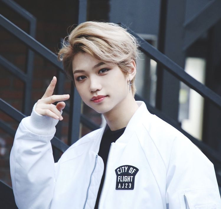 Pin By Ave On Z3 Felix Stray Kids Felix Stray