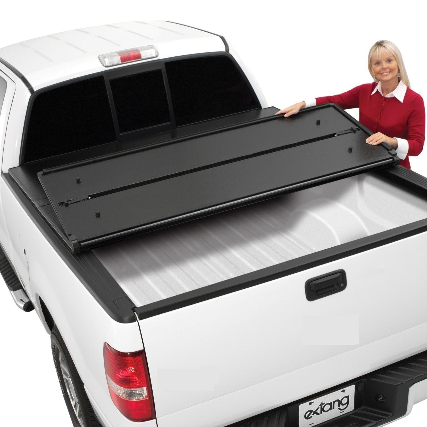 5 Top Rated Hard Tonneau Covers for 0914 Ford F150 for