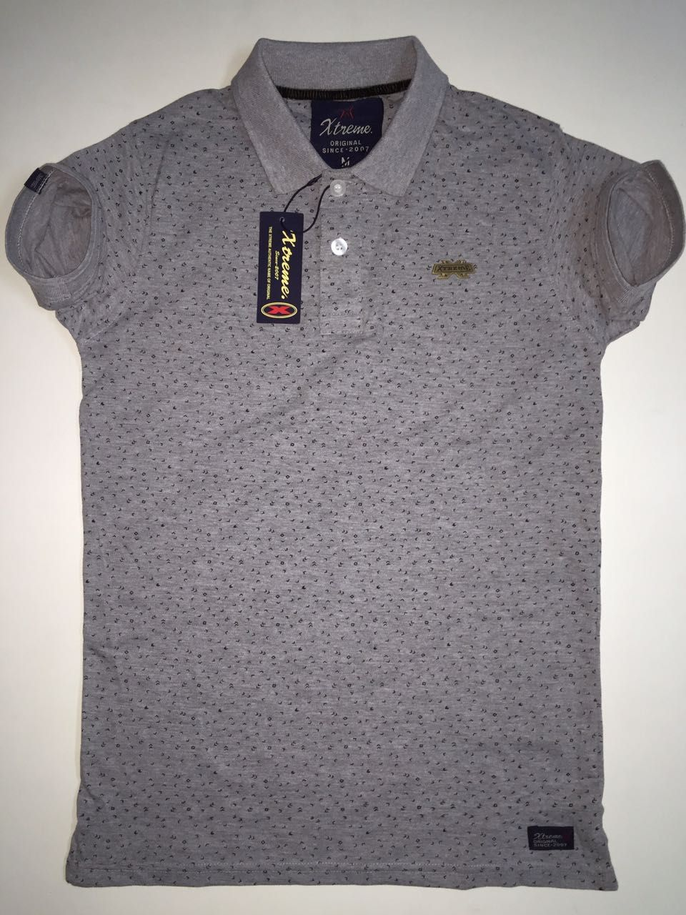 Wholesale Hot Superdry Cotton Pique Polo T Shirt From Manufacturer ...