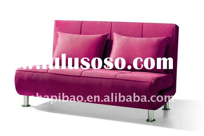Hot Pink Futon Sofa Convertible