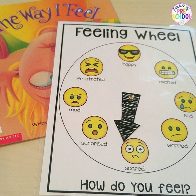 Feelings and Emotions Posters, Activities, and Photographs ...
