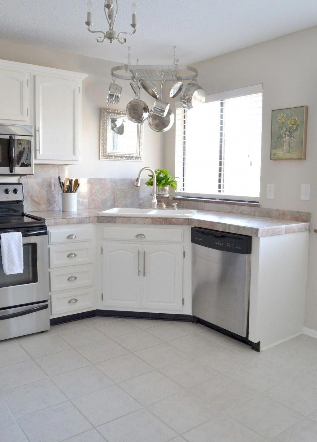 If you are able perform your own kitchen redesigning ...