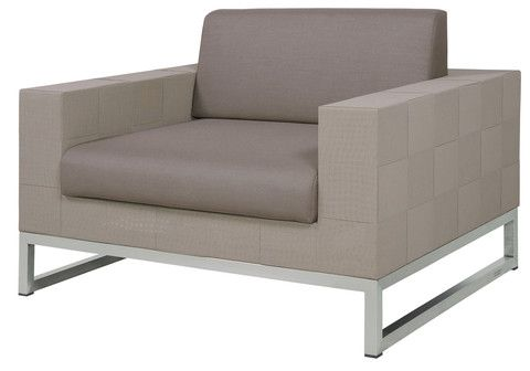 Quilt Lounge Chair F U R N  S O F T  S E A T I N G S Pinterest