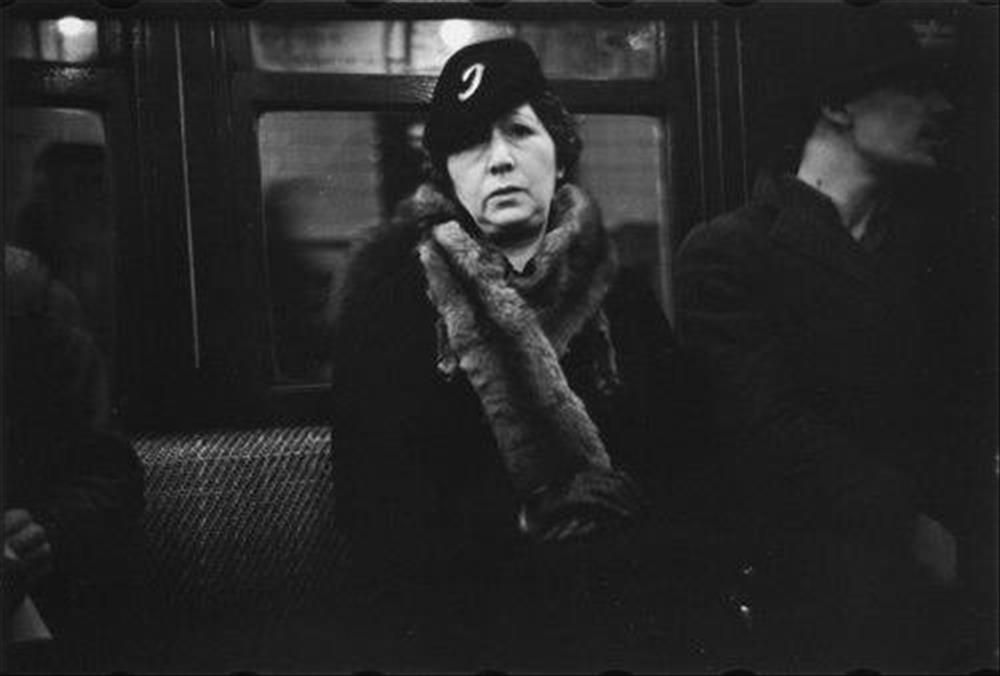 "Walker Evans ""Subway Photographs"" (1938-1941) - Eugene Eugene - Веб-альбомы Picasa"