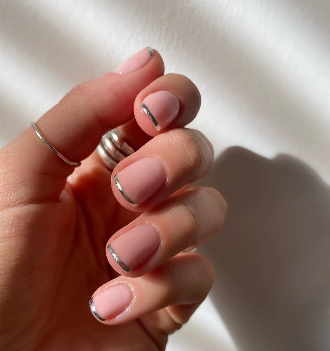 It's time to put away your go-to nude shades and bring on the color — because the best summer nails are nothing if not colorful.