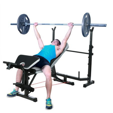 Remarkable Sports Outdoors Products Adjustable Workout Bench Pdpeps Interior Chair Design Pdpepsorg
