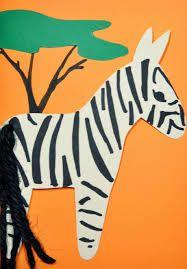 Bildergebnis Für Tiere Savanne Basteln Afrika Basteln Tiere Und