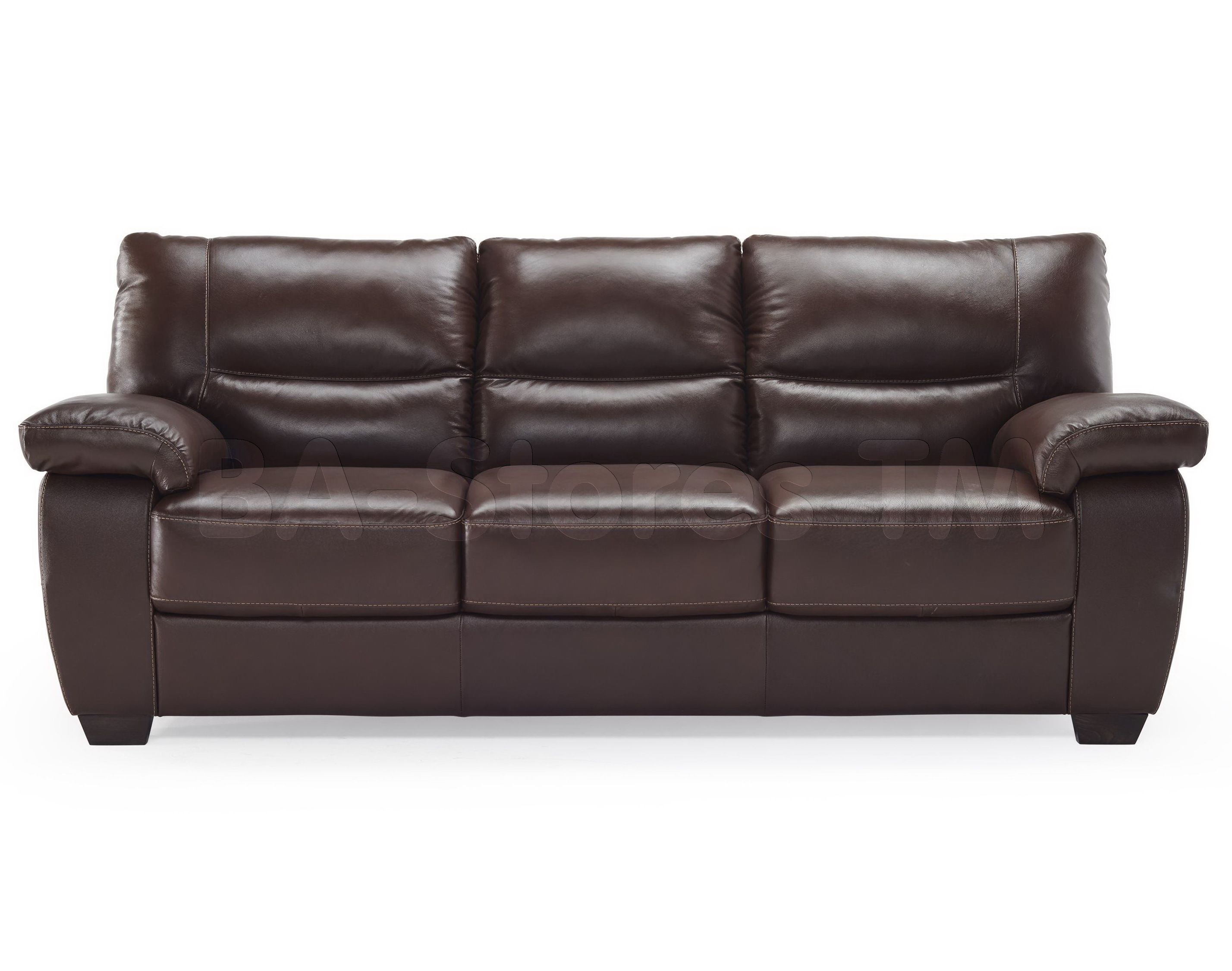 Leather Editions Roma B692 Leather Edition Sofas