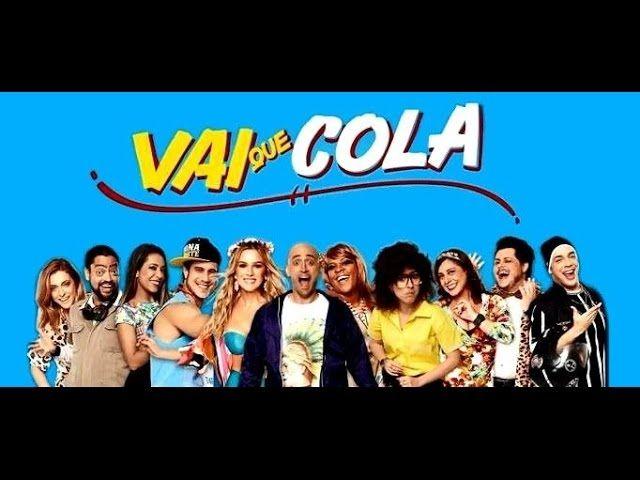 Vai Que Cola Comedy Bruna Felix Christian Monassa Cesar Rodrigues Filmes Completos E Dublados Vai Que Cola Filmes