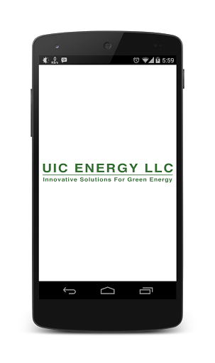 UIC Energy has become a leader in providing a wide variety of integrated and innovative design services/solutions in the Energy Sector and has been providing solutions for a brighter and cleaner tomorrow. Located in Rocky Hill, CT, UIC Energy focuses mainly on providing our clients with energy efficient lighting and innovative technology solutions for saving on ever increasing energy costs. This app provides details of the entire product range for a variety of purposes. ​…
