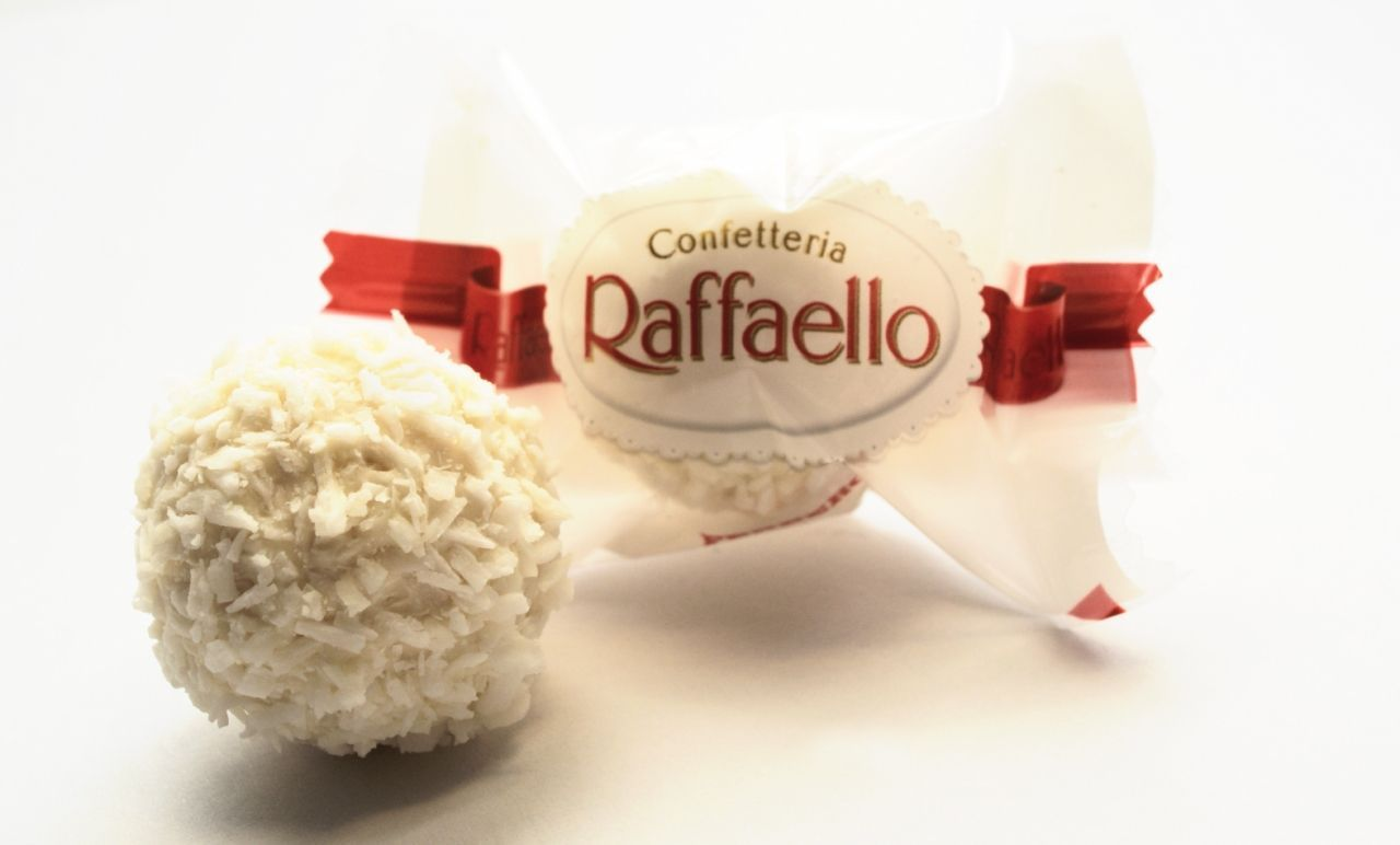 Bol Hindistan Cevizli Raffaello