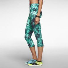 Pin by Nayka A on Work it out! | Womens capris, Tights, Women