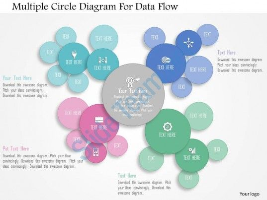 Ac multiple circle diagram for data flow powerpoint template slide01 ac multiple circle diagram for data flow powerpoint template slide01 toneelgroepblik Gallery