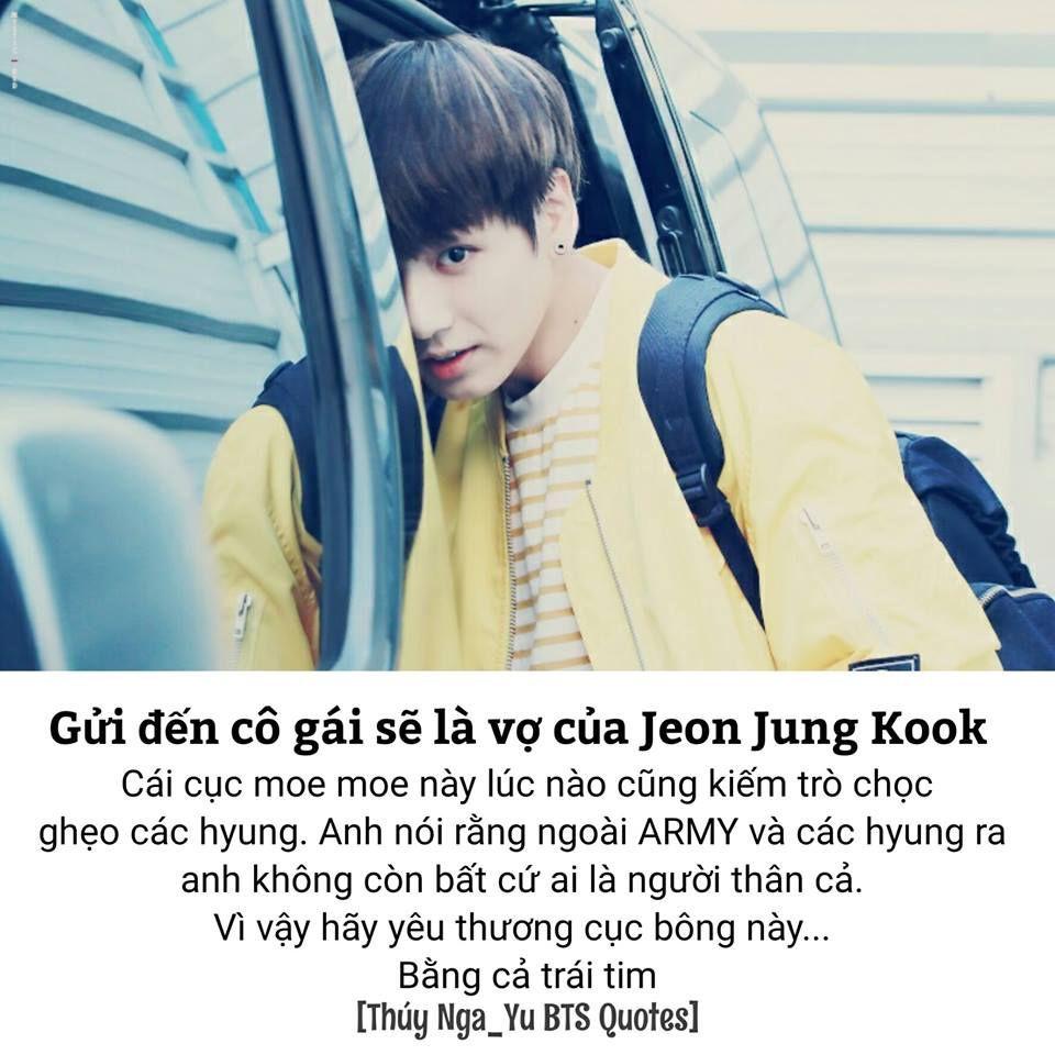 Đọc Truyện BTS Quotes - 5. - _Jennisa_ - Wattpad
