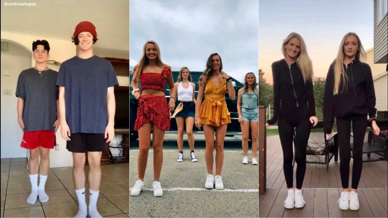 What All Do You Want From Me Tiktok 223 Dance Challenge Tik Tok Easy Dance Dance Sing Dance Choreography Videos