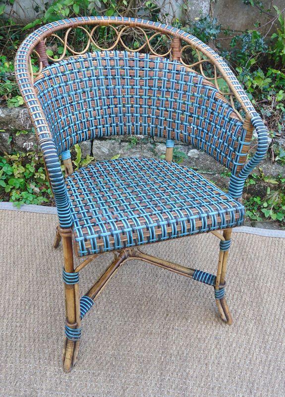 meubles rotin ancien - Recherche Google | Jardin d\'hiver | Mobilier ...